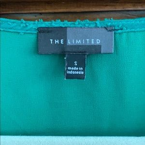 The Limited Tops - The Limited blouse